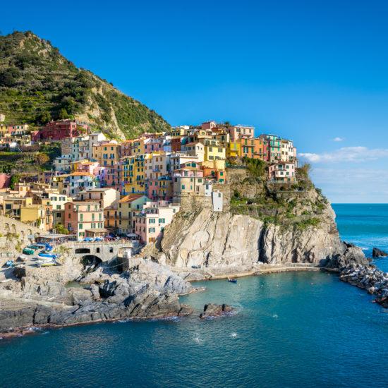 Die besten Reiseziele für Ihren Sommerurlaub in Europa